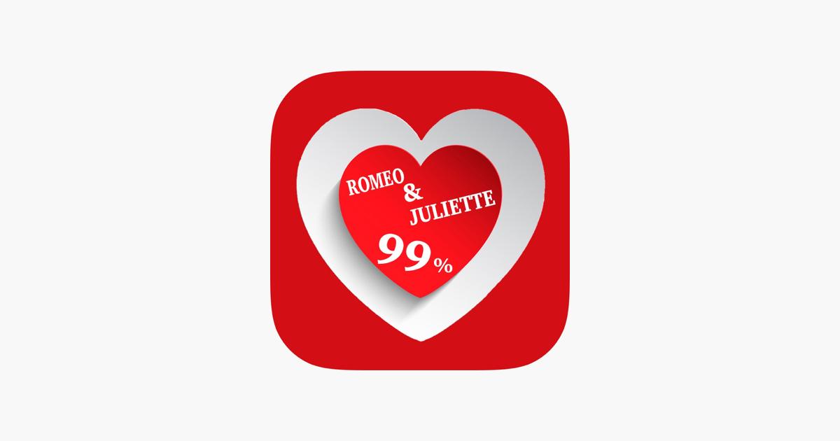Love calculator compatibility on the App Store