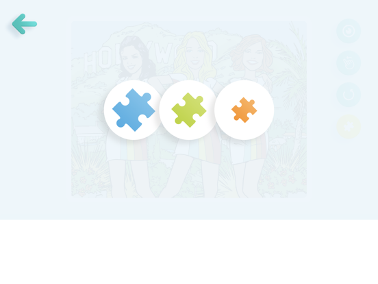 Puzzle K3 screenshot 9