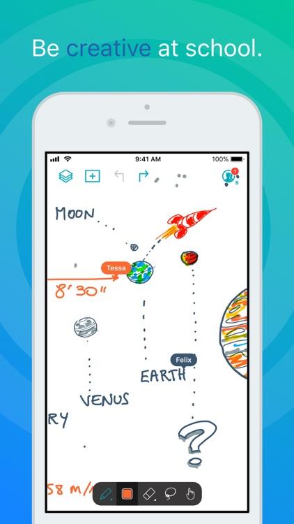 Inko - Group Edition screenshot-3