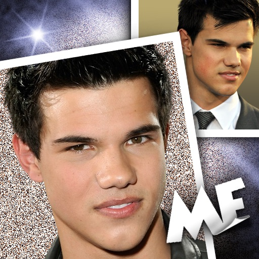 Me for Taylor Lautner