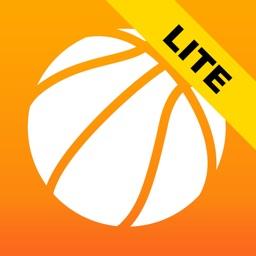 HoopStats Lite Basketball
