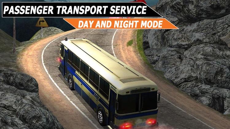 City Bus Driving Simulator Pro screenshot-4