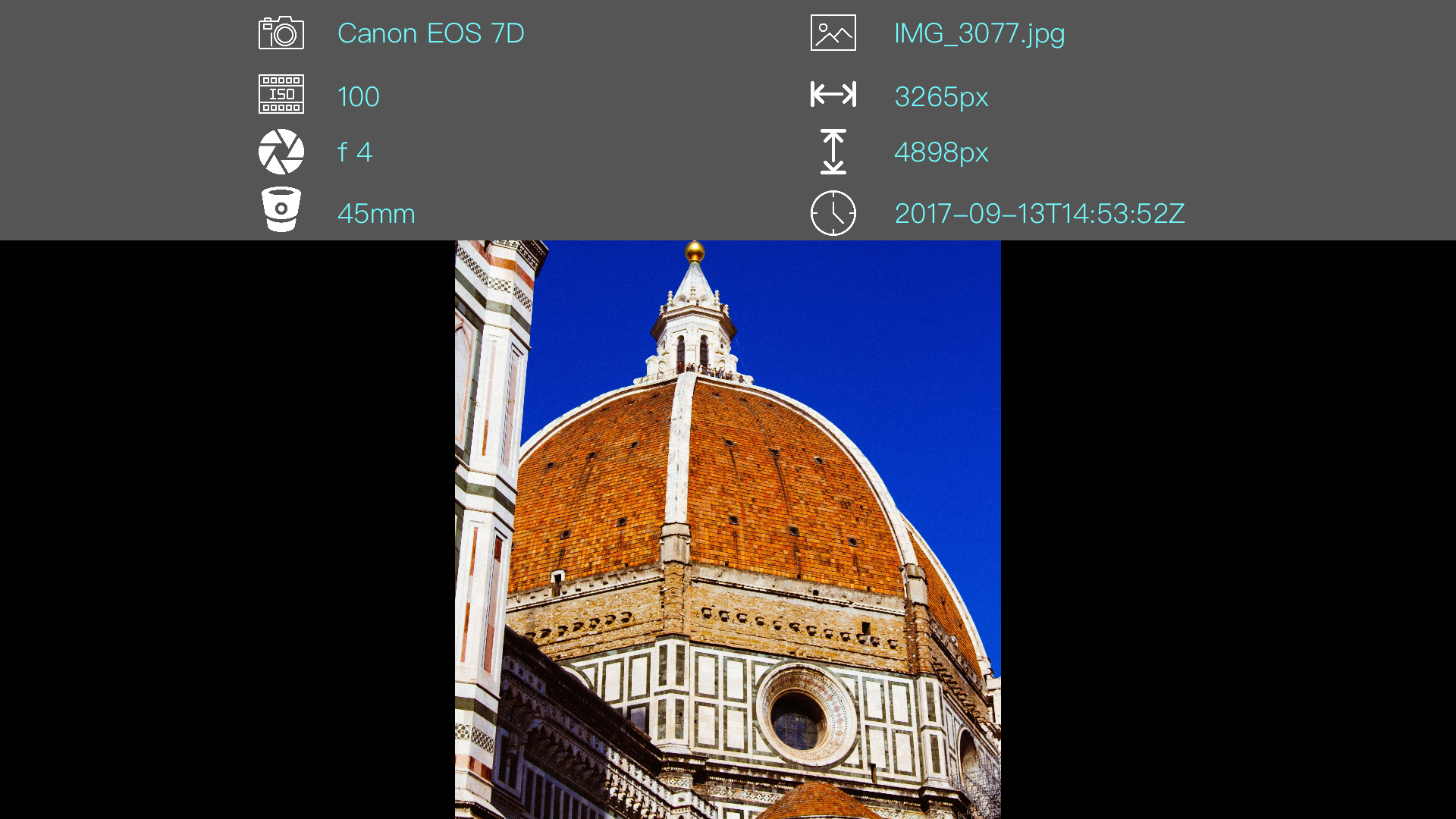 Explorer for Google Photos screenshot 6