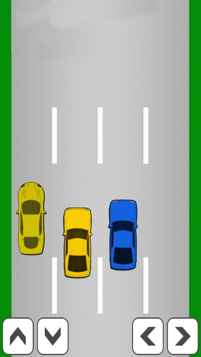 Image of Traffic Car Racing Skill Player for iPhone