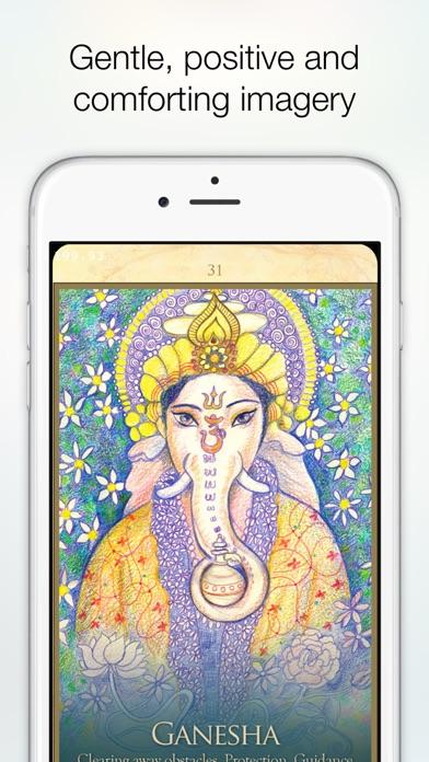 Gaia Oracle - Toni C. Salerno screenshot 3