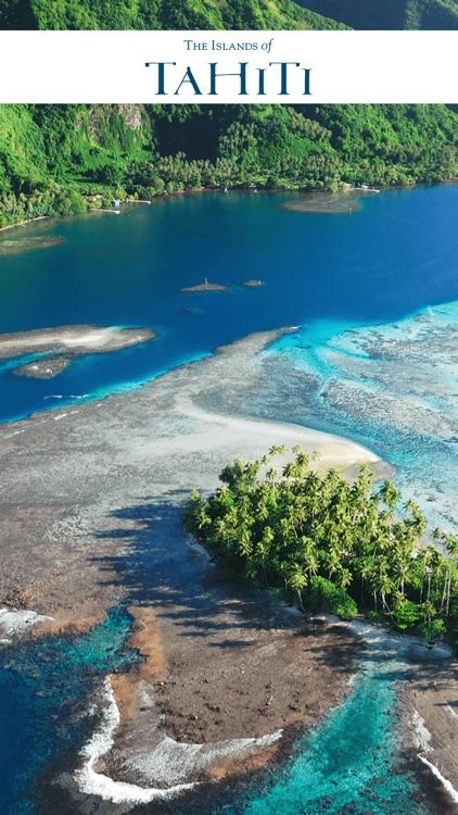 Guide of The Islands of Tahiti screenshot-4