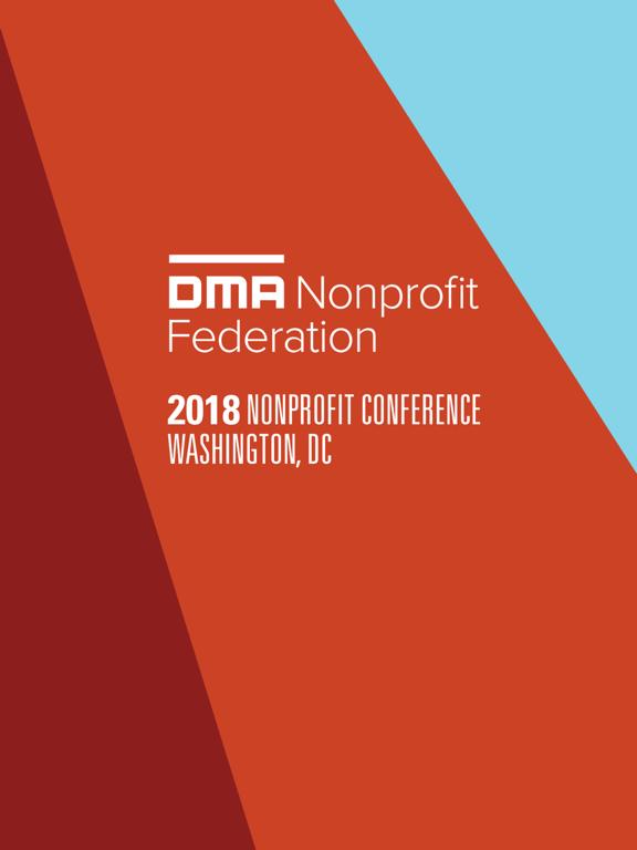 DC Nonprofit Conference screenshot 3