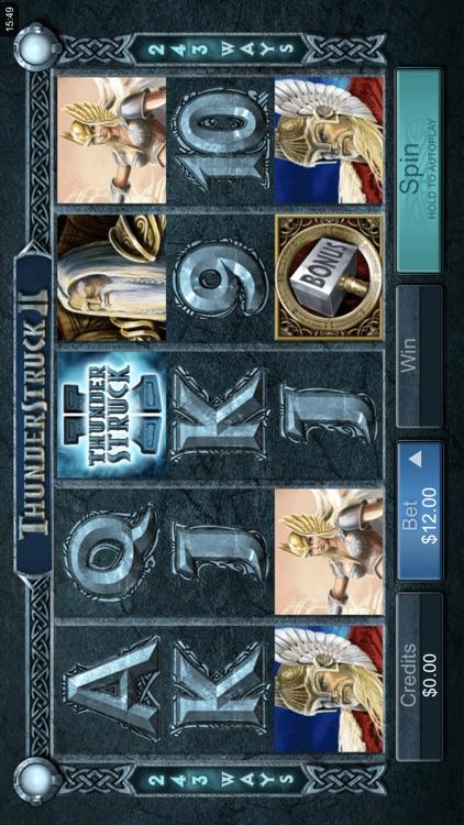 Red Flush Online Casino screenshot-7