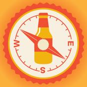 Brewerymap app review