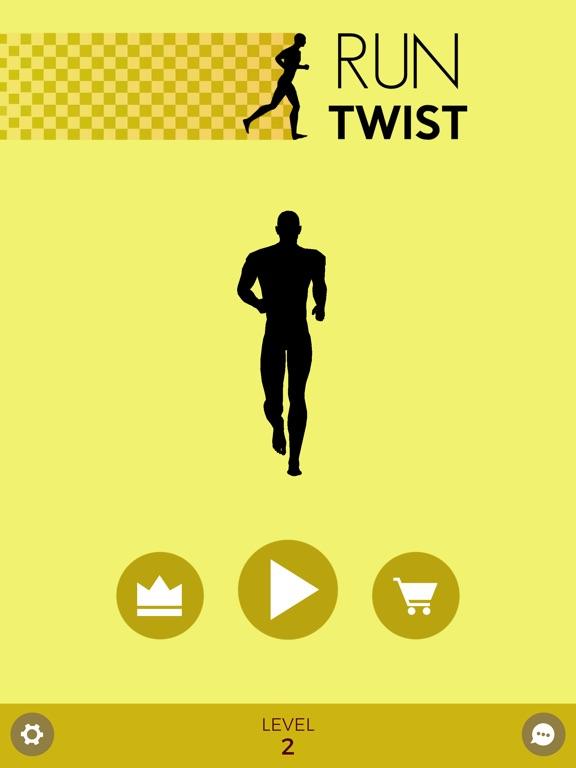 Run Twist screenshot 6