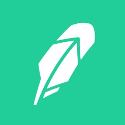Image result for robinhood app