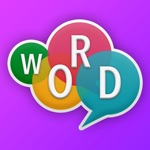 Hack Word Crossy - A crossword game