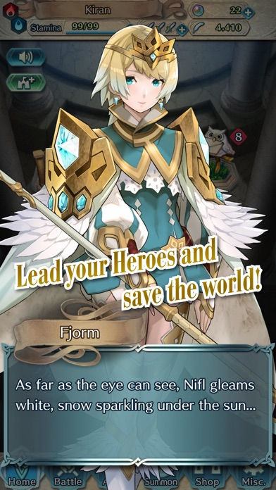 download Fire Emblem Heroes apps 2