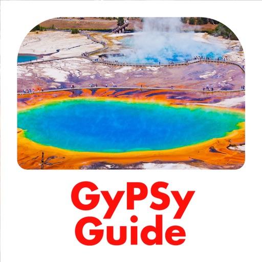 Yellowstone Grand Teton GyPSy Combo