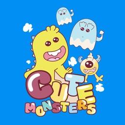 Cute Monsters!!