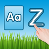 Letter Quiz: Alphabet Tracing - Tantrum Apps