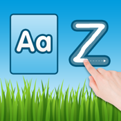 Letter Quiz app review