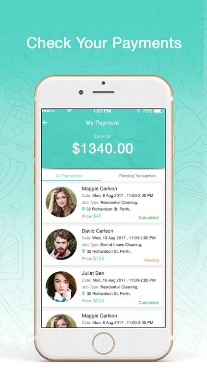 Wipo Service Provider screenshot-4
