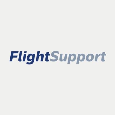 FlightSupport ios app