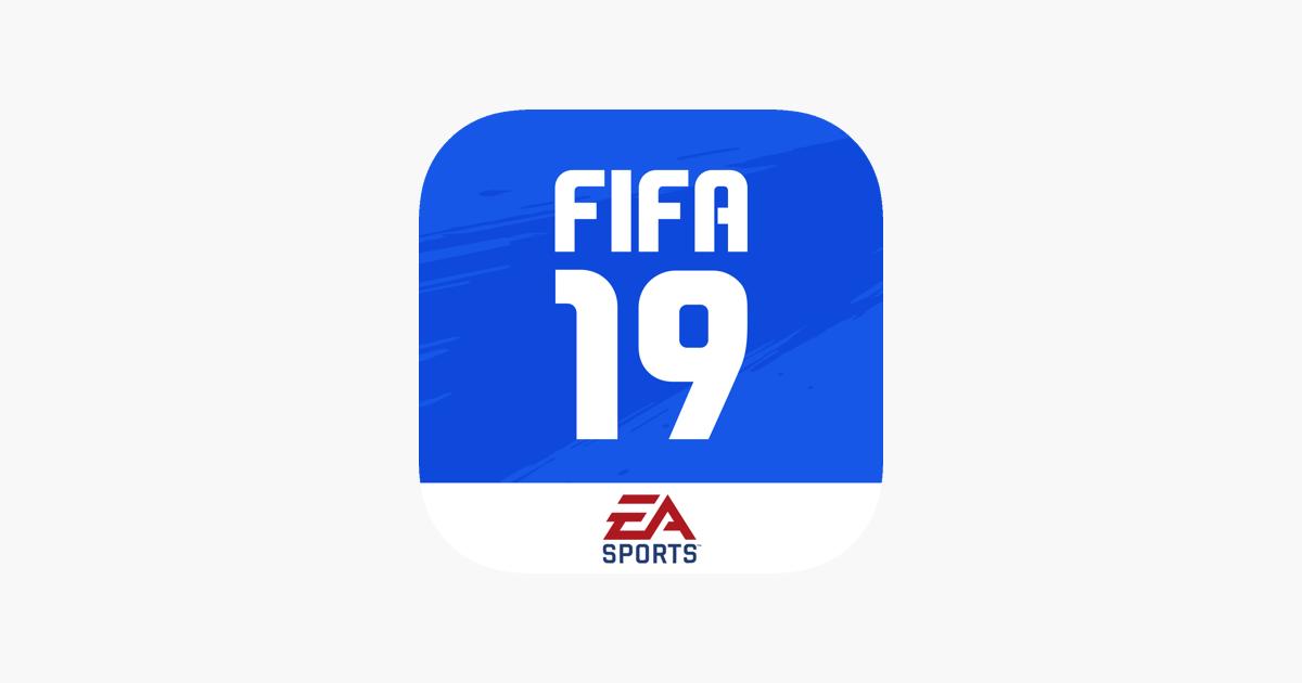 web app fifa 2019