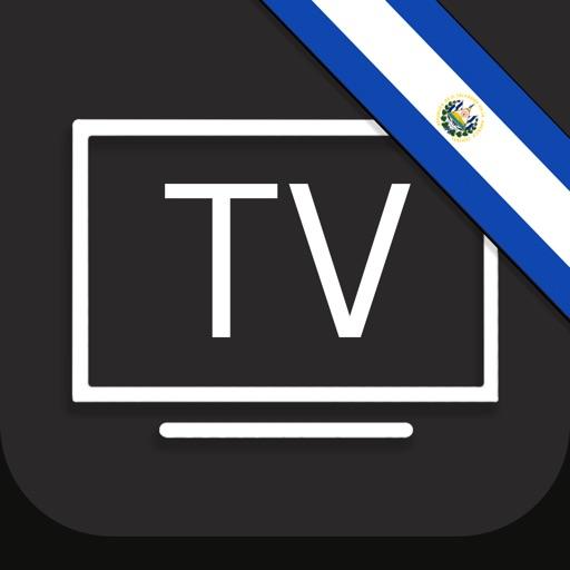 Programación TV El Salvador SV
