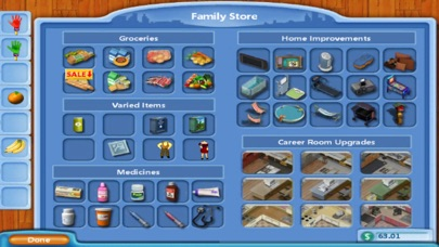 Screenshot for Virtual Families in United States App Store