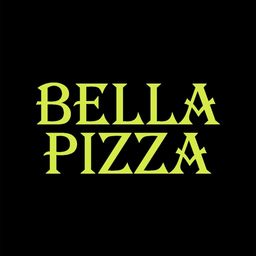 Bella Pizza Prestongate