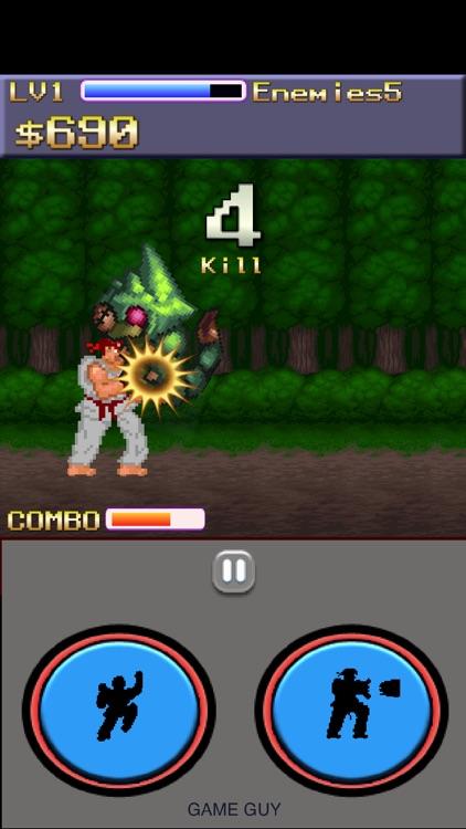 Death-Fighter screenshot-3