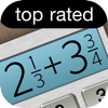 Fraction Calculator Plus #1