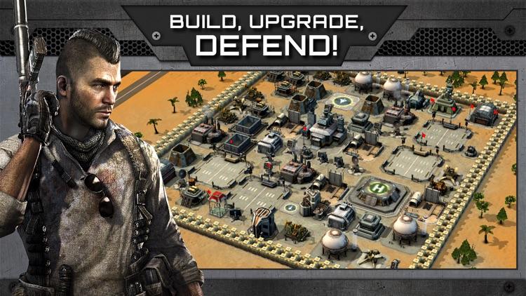 Call of Duty®: Heroes screenshot-3