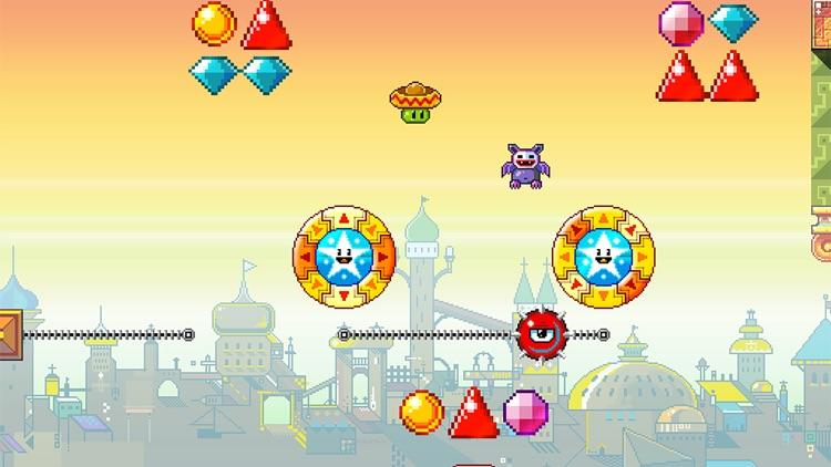 Bean's Quest screenshot-3