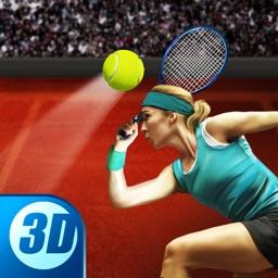 Squash 3D - Ball Sports Game