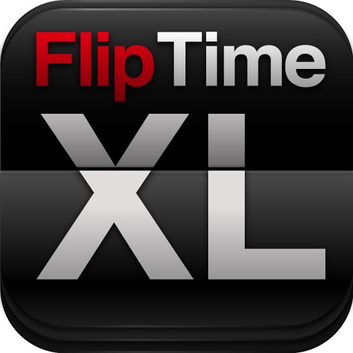 FlipTime XL