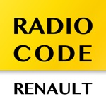 Radio Code for Renault Stereo
