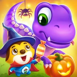Dinosaur Games for Kids age 5