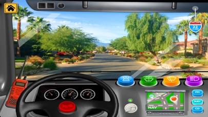 Kids Vehicles Fire Truck games - AppRecs