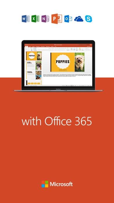 Microsoft PowerPoint for Windows