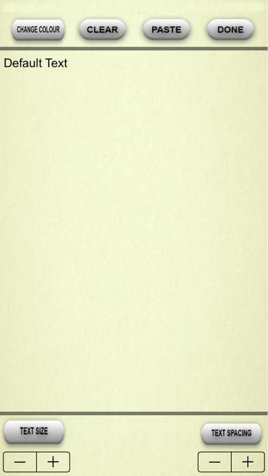 Dyslexia Paper by Stephen Gouma (iOS, United Kingdom