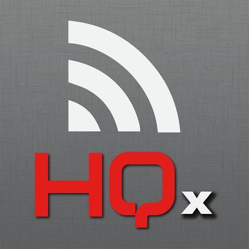 HQx Live