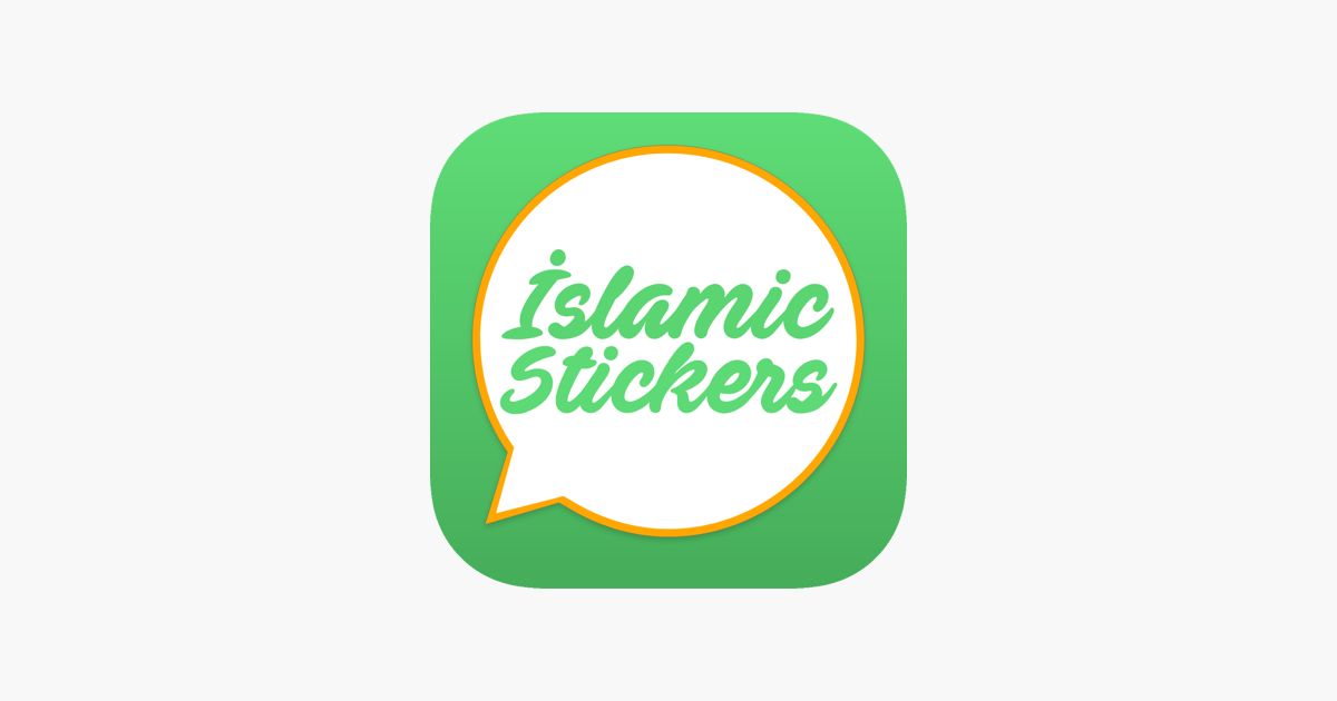Islamic Stickers Wastickerapp On The App Store