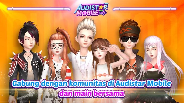 Audistar Mobile Indonesia