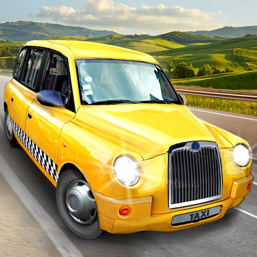 Bus & Taxi Driving Simulator