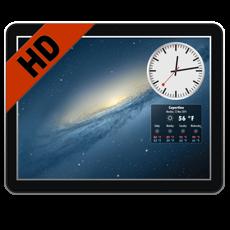动态壁纸HD+: 天气和屏幕保护程序 for mac