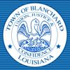 Town of Blanchard Louisiana