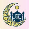download Ramadan Happy Raya Stickers