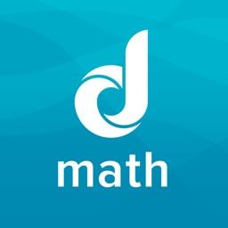 DreamBox Math Blue