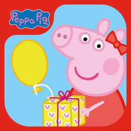 Peppa Pig: Party Time