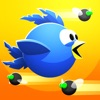 Greedy Bird!