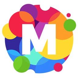 MoShow - Slideshow Movie Maker