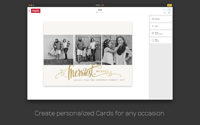 Mpix photo prints on the mac app store screenshots colourmoves